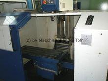 CNC Bohrmaschine Alzmetall AC 2