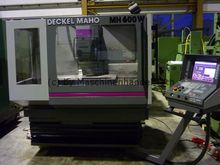 Used CNC Fräsmaschin