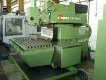 CNC Fräsmaschine Hermle UWF 120