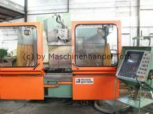 CNC Bettfräsmaschine Gambin 120