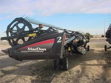 2014 MAC DON FD75D
