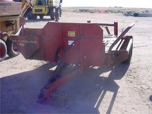 Used 1985 HOLLAND 15