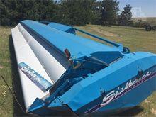 1997 SHELBOURNE REYNOLDS CVS28