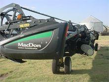 2015 MAC DON FD75S