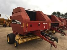 Used 2007 HOLLAND BR