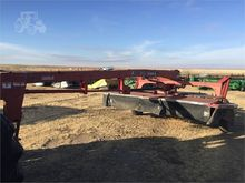 Used 1997 CASE IH 83