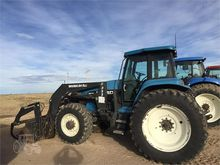 Used 1995 HOLLAND 86