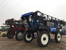 2017 NEW HOLLAND SP.345F