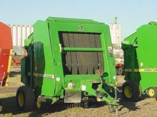Used 566 for sale  John Deere equipment & more | Machinio