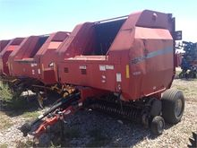 Used 2005 CASE IH RB