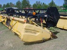 Used 2001 HOLLAND 73