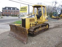 2002 CATERPILLAR D4G XL