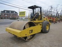 2008 CATERPILLAR CS56
