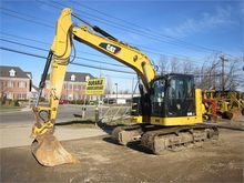 2013 CATERPILLAR 314E LCR