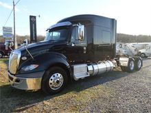 Used 2014 INTERNATIO