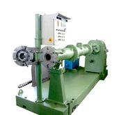 Troester Cold Feed Extruder VAC