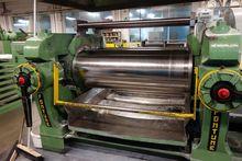Fontijne Mixing Mill 1500 x 550