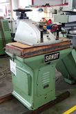 Sandt Swing-arm Cutting Press T