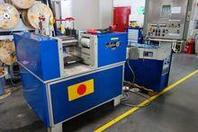 Agila Laboratory Mixing Mill LW
