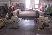 Trusioma (Ermafa) Mixing Mill 2