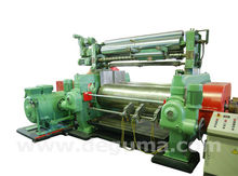 Buzuluk / Uth Mixing Mill 2100