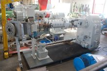 Troester Cold Feed Extruder QSM