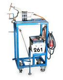 Dalex Werke Spot-welding Machin