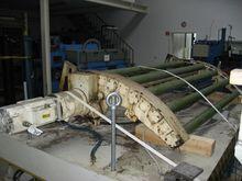 Rodolfo Comerio Roll Conveyor f