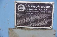Used 1960 Gleason 11