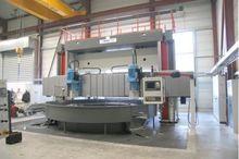 Used Turnpress KU 19