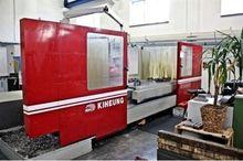 2009 Kiheung KNC-U 1000 XL