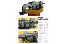 Matra D 57-3-1200
