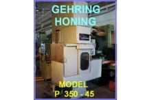 Used 1984 Gehring P