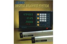 Jenix Digital Read-Out