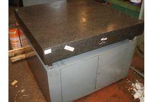 Used NN Granite Tabl
