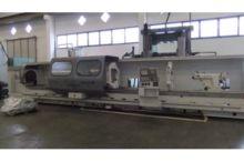 Used 2003 Poreba TPR