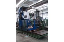 Used Scharmann - x i