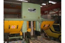 Used Rusch 420 A in
