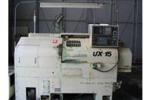 1993 Takamatsu UX 15