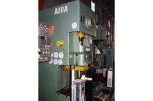 Used 1985 Aida - x i