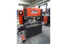 Used Amada IT 25 in