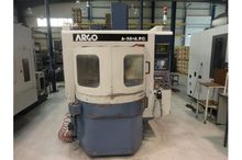 Used 2002 Argo A65 &