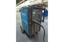 Used Commercy CY 326