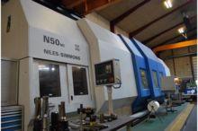 2007 Niles N50 - 4500