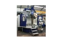 Used 1975 Schiess 14