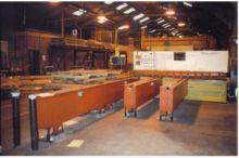 1989 Beyeler CP3100 x 6