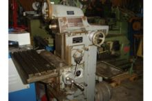 Used Deckel FP 1 in