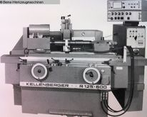 Used Kellenberger R1