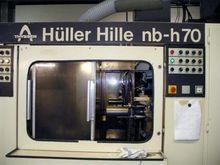 Used 1990 Hüller Hil