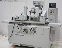 Used Tschudin HTG 61
